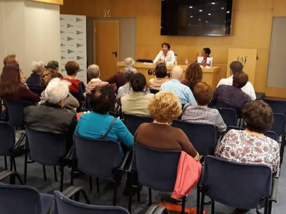 Presentación Diálogos Tenerife